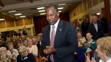 VIDEO: WN 10/06/15: Ben Carson Answers Questions on Gun Violence