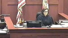 VIDEO: Courtroom Confrontation: Judge Berates and Sentences Domestic Violence Victim