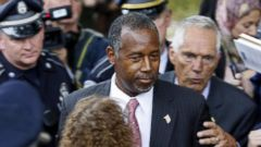 VIDEO: Ben Carson Doubling Down on Comments About Fatal Oregon School Shooting