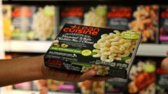 VIDEO: Nestles New Lean Cuisine Line Embraces American Manufacturing