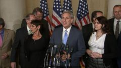 VIDEO: WN 10/08/15: Kevin McCarthy Drops Out of Race for Speaker of the House