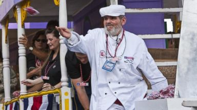 VIDEO: Index: Remembering Legendary Chef Paul Prudhomme