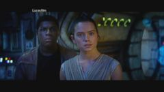 VIDEO: Star Wars Returns With Fans Wondering Whats Next