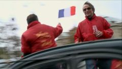 VIDEO: Parisian Resilience Alive and Well