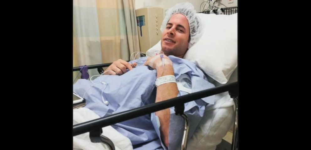 VIDEO: HGTV Star Tarek El Moussa Saved by Viewer