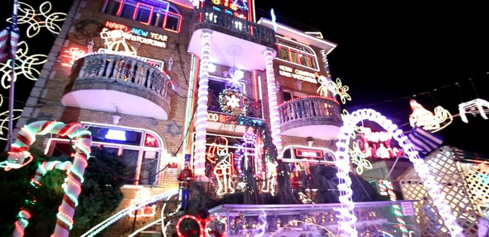 VIDEO: Can There Be Too Many Holiday Decorations?