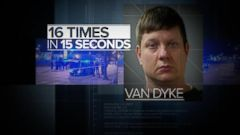 VIDEO: Chicago Police Officer Jason Van Dyke Accused of Shooting Teen Laquan McDonald Posts Bond