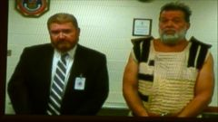 VIDEO: Colorado Planned Parenthood Shooting Suspect in Court