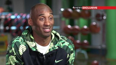 VIDEO: 12/01/15: Kobe Bryant Announces Retirement