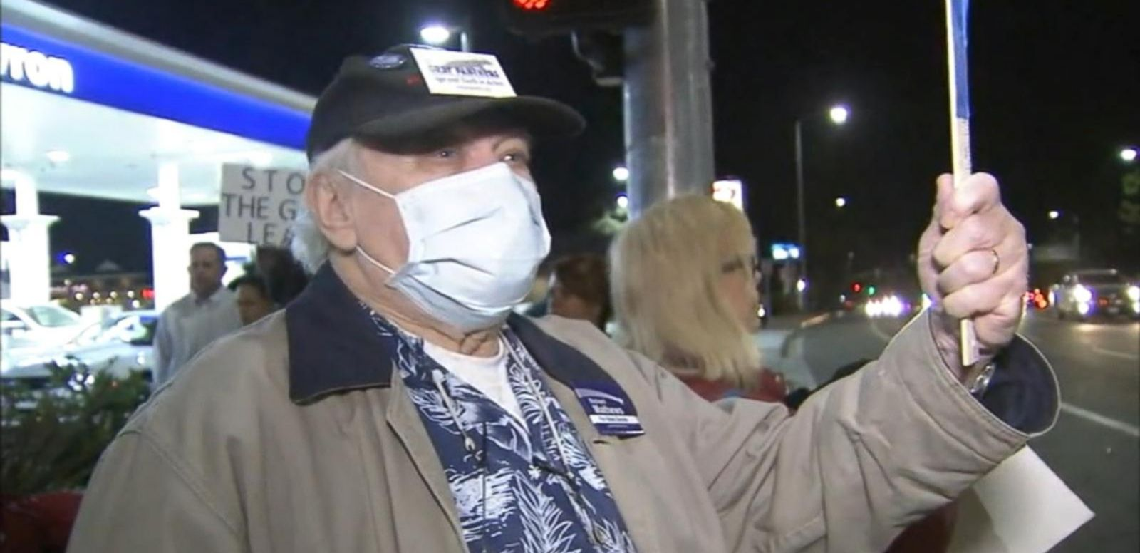 VIDEO: Gas Leak in the West Being Called One of the Worst Environmental Disasters In Years