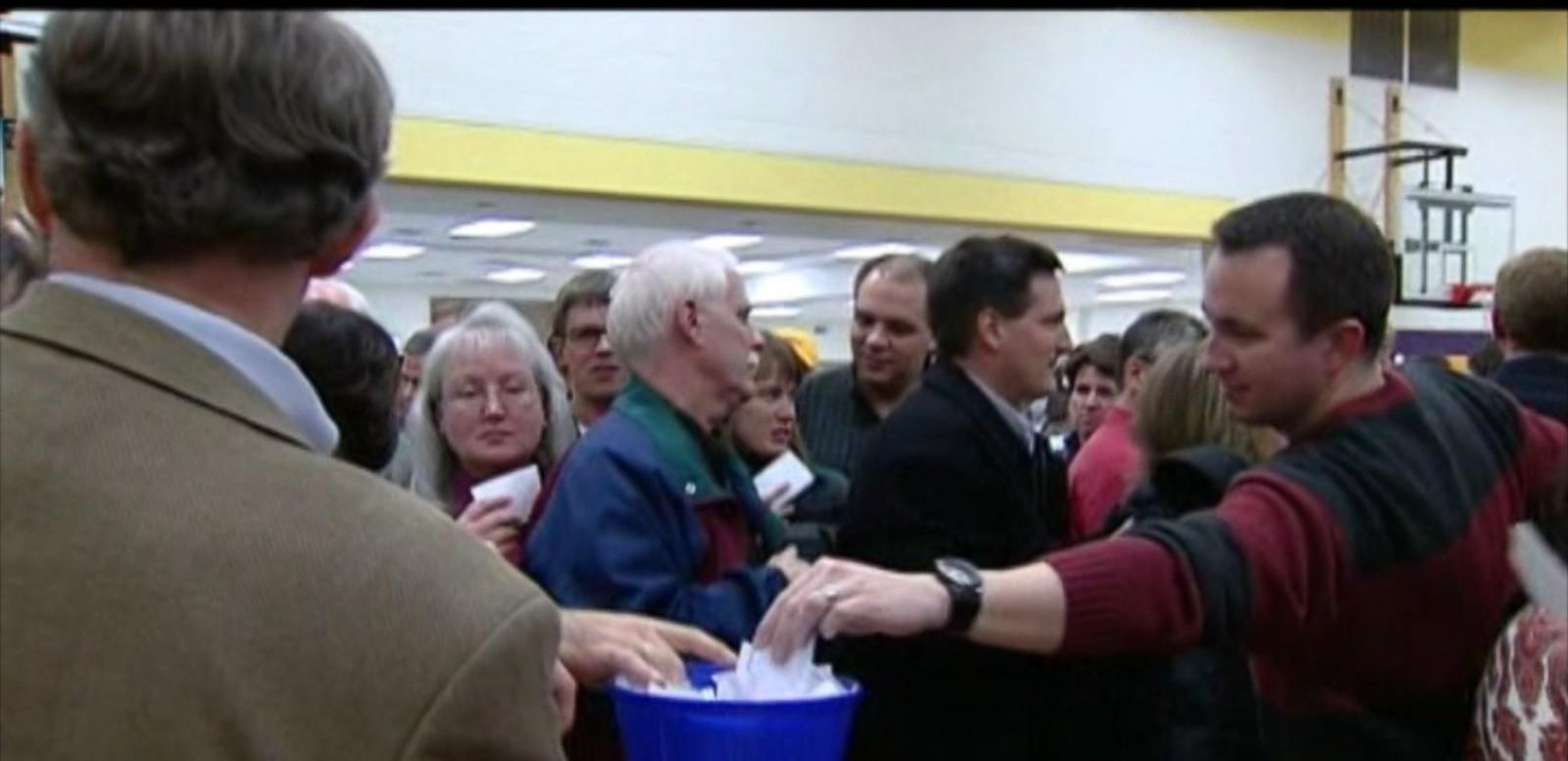 VIDEO: What Exactly Is a Caucus?