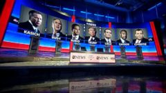 VIDEO: WN 02/06/16: Republican Hopefuls Prepare for Final Debate Before New Hampshire Primary