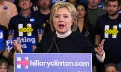 VIDEO: WN 02/10/16: Hillary Clinton Feels the Bern With Loss in New Hampshire Primary