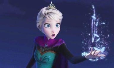 VIDEO: Index: Frozen is Headed to Broadway