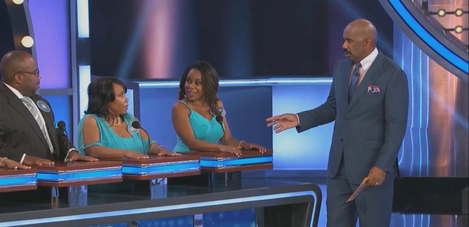 VIDEO: Worst Family Feud Answer