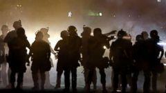 VIDEO: Department of Justice Files Lawsuit Against Ferguson, Missouri