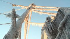 VIDEO: Life-Threatening Cold From New England to Carolinas