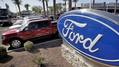 VIDEO: Ford Recalls More Than 200K Vehicles, Including the Popular F-150 Pick-Up Truck