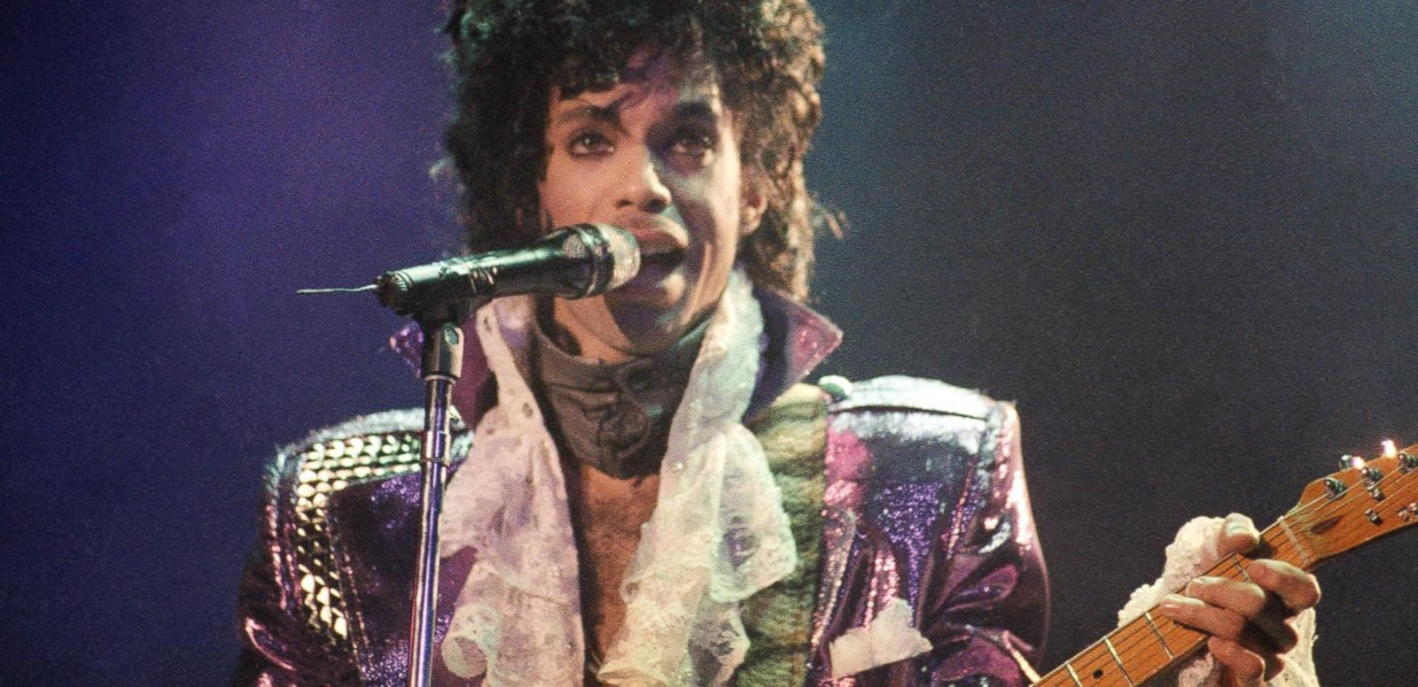 VIDEO: Law Enforcement Investigates if Prince Died of Drug Overdose