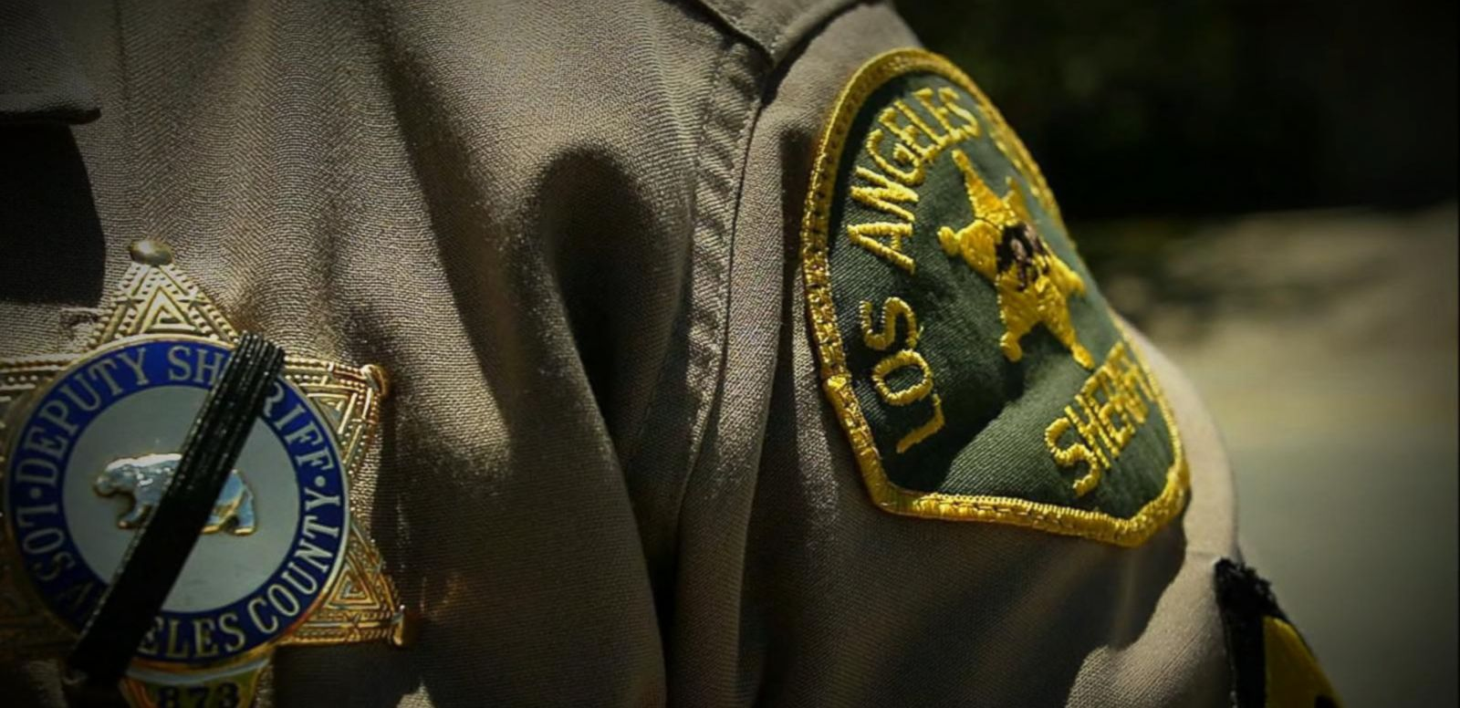 VIDEO: Los Angeles Sheriff's Department Chief-of-Staff Resigns After Racist Emails Leaked