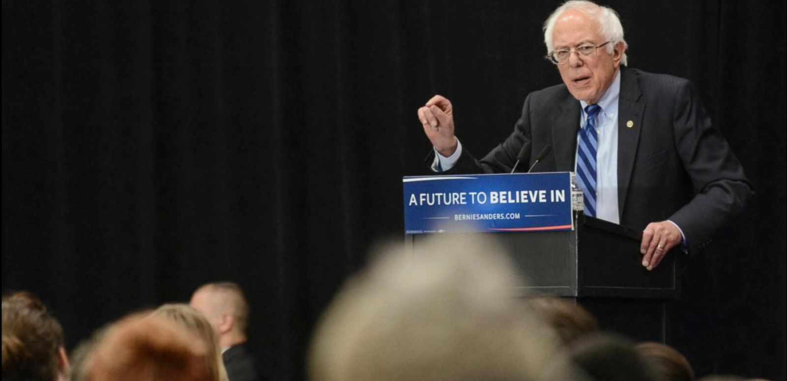 VIDEO: Bernie Sanders Wins Indiana, Delegate Math Still Favors Hillary Clinton