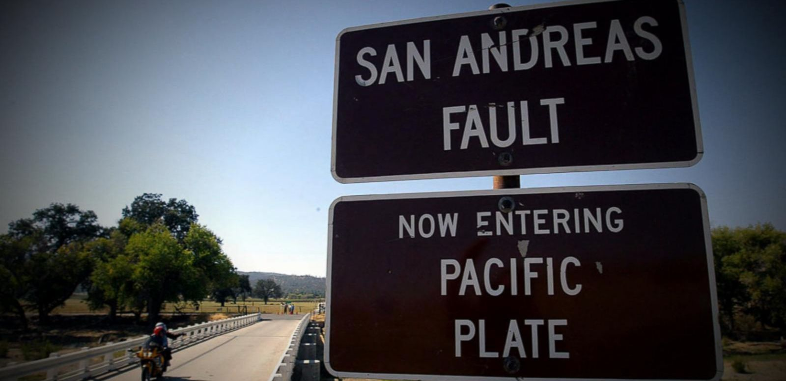 VIDEO: Index: Earthquake Scientist Predicting 'Big One' to Hit Southern California