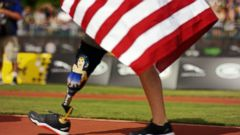 VIDEO: America Strong: A Look at the Heroes Triumphing at the Invictus Games