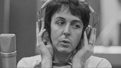 VIDEO: Sir Paul McCartney Reveals Why the Beatles Really Broke Up