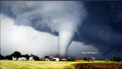 VIDEO: World News 05/25/16: Violent Storms Trigger Tornado Outbreak Across the Midwest
