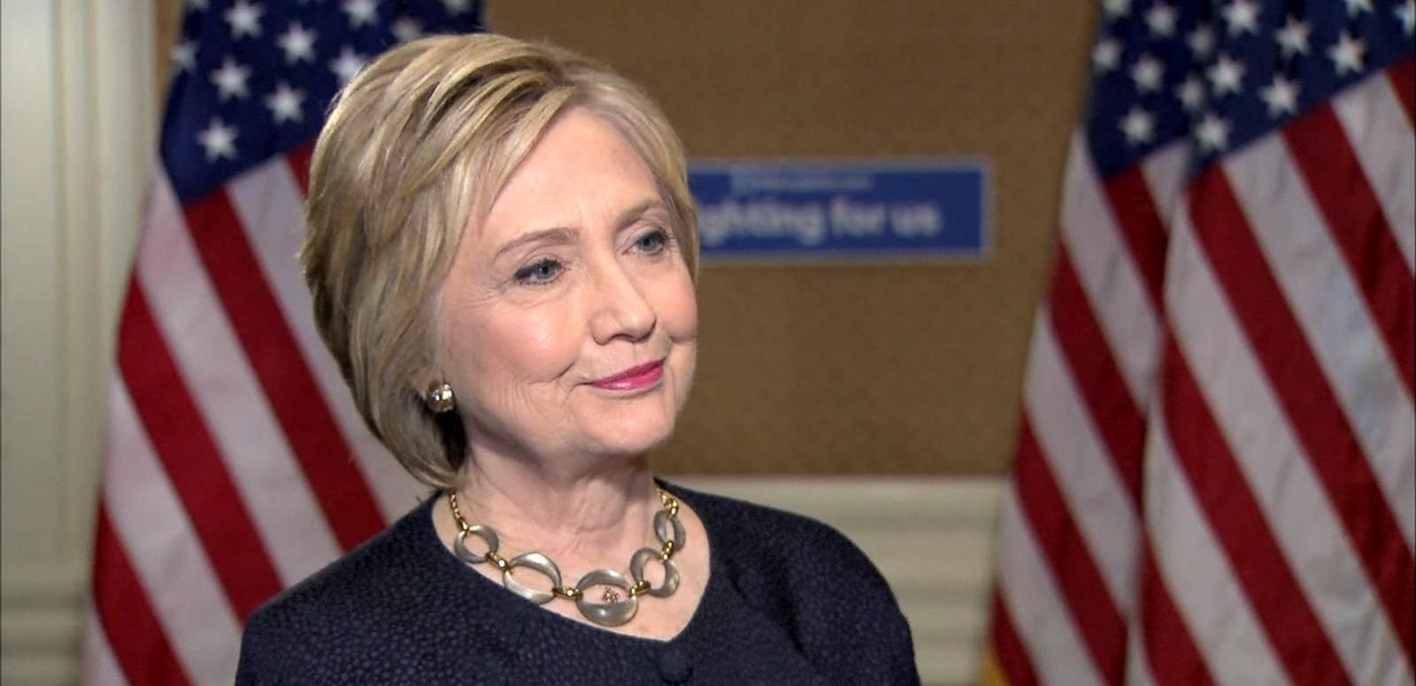 VIDEO: Hillary Clinton Still Trying to Clinch Democratic Presidential Nomination