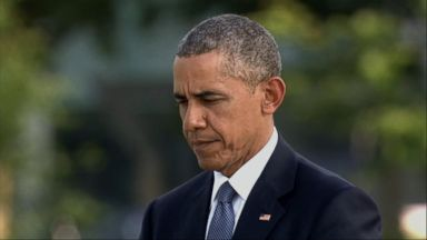 VIDEO: World News 05/27/16: President Obama Becomes 1st Sitting President to Visit Hiroshima