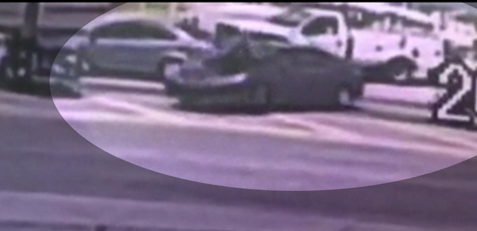 VIDEO: Video Shows FL Police Officer Allegedly Shooting Driver of SUV