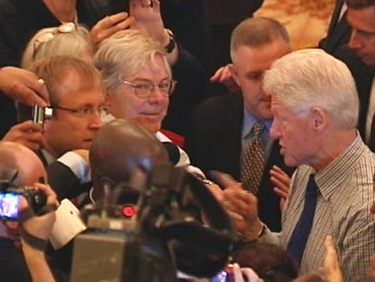 VIDEO: Bill Clinton: Its What Happened To Me In 94