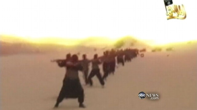 VIDEO: Mole posed as suicide bomber, disrupted bomb plot against US-bound planes.