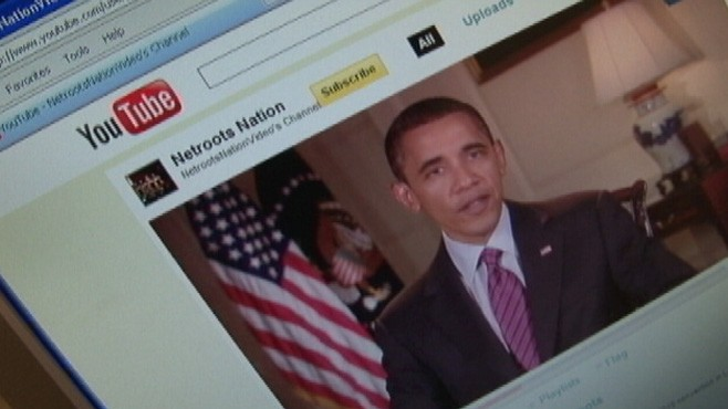 VIDEO: Is President Obama satisfying the liberal bloggers who helped elect him?
