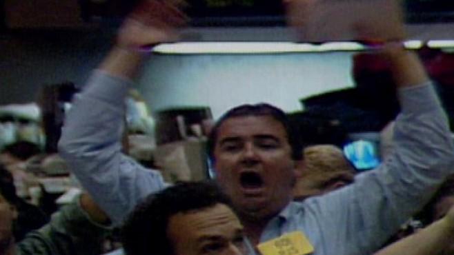 VIDEO: How has Gordon Gekkos world changed since 1987? The geeks have won.
