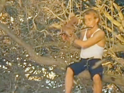 VIDEO: Australian judge rules that an 80s song ripped off an Australian school song.