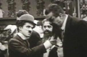 VIDEO:Never-Before-Seen-Charlie Chaplin