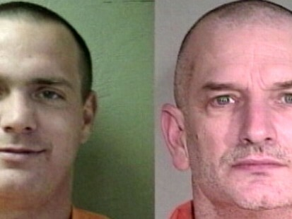 VIDEO:Intense Nationwide Manhunt for Escaped Cons