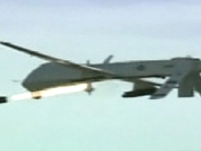 VIDEO: Inside the Drone War: On The Ground and In The Virtual Cockpit with Americas New Lethal Spy