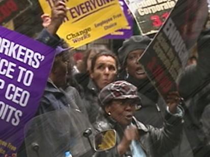 VIDEO: Pay Czar: AIG $100 Million Bonuses Outrageous But Defensible