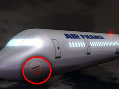 VIDEO: Air France Crash Questions Sensor Safety