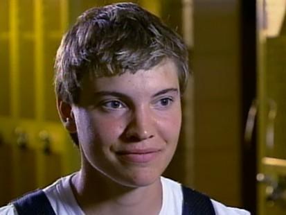 VIDEO: Teens Mysterious amnesia