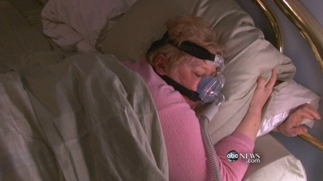 VIDEO: Women miss common warning signs for sleep disorder.
