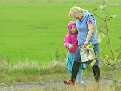 VIDEO: Dramatic Rise in Autism Cases