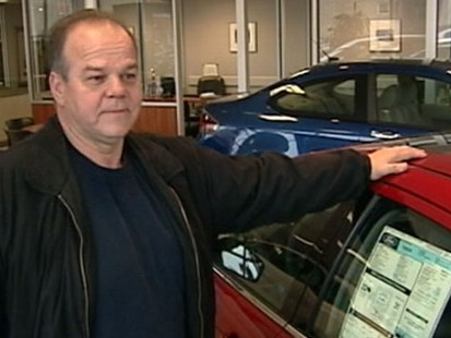 VIDEO: Toyota Competitors Cash In on Recall
