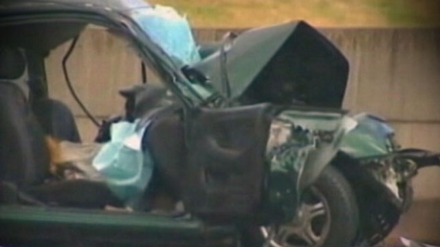 VIDEO: Jim Avila discusses battle to prevent one of the most deadly traffic accidents.
