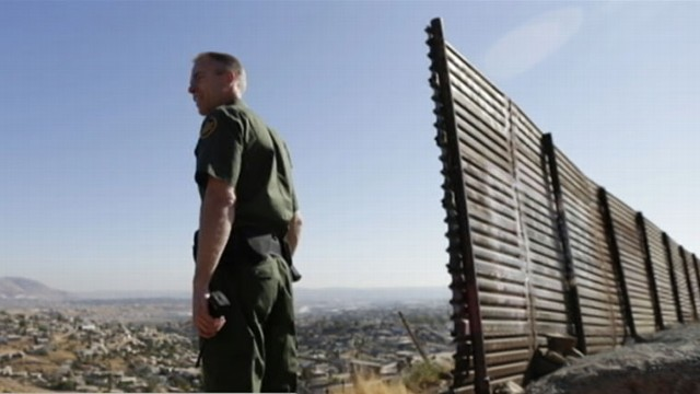VIDEO: A possible deal is in the works for broad-based reform and border security.