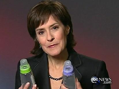 ABCs Lisa Stark