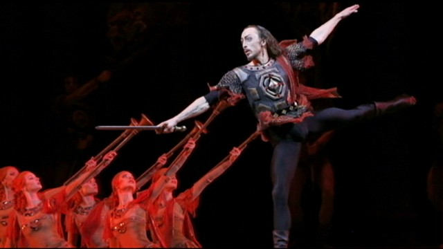 VIDEO: Top dancer, Pavel Dmitrichenko, allegedly masterminded an attack on the ballets artistic director.